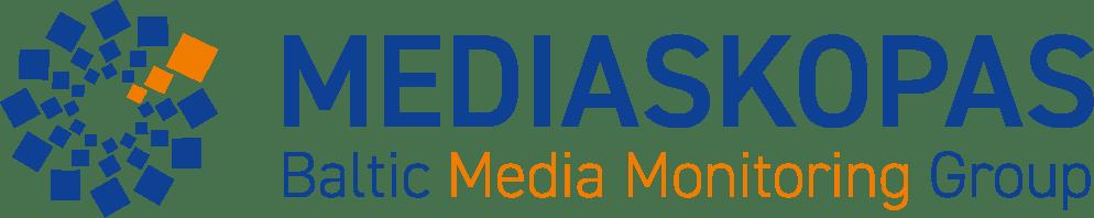 Mediaskopas