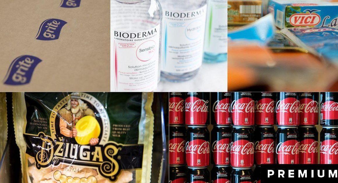 coca-cola dziugas grite vici bioderma